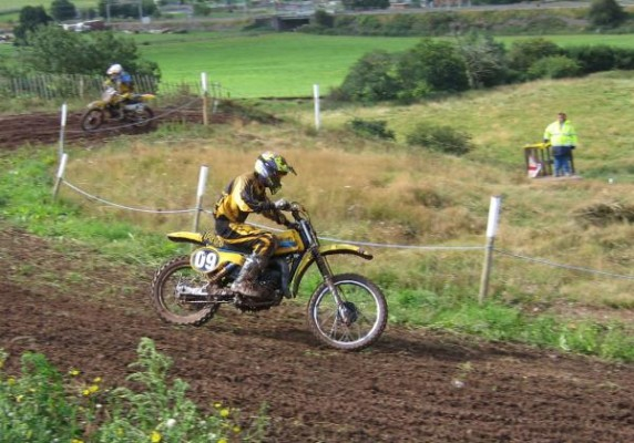 Polesworth Motocross Track (Stipers Hill) photo